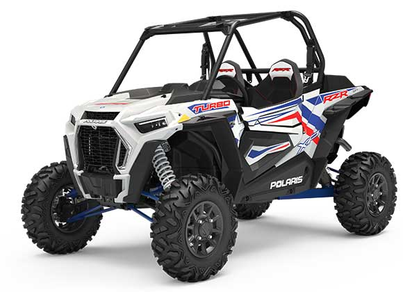 RZR XP® Turbo EPS LE