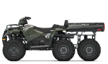 SPECIAL EDITIONS Sportsman® 6x6 570 EPS