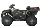SPECIAL EDITIONS Sportsman® X2 570