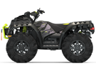 PERFORMANCE Sportsman® High Lifter Edition