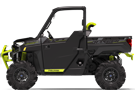 SPECIAL EDITIONS Ranger XP® 1000 High Lifter Edition