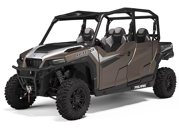 Polaris GENERAL® 4 1000