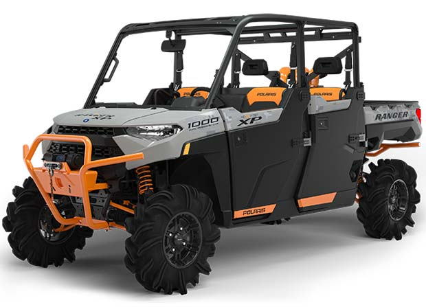 Ranger Crew XP® 1000 High Lifter