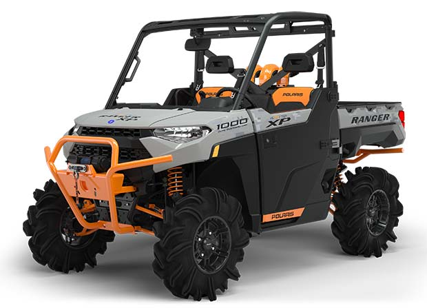 Ranger XP® 1000 High Lifter
