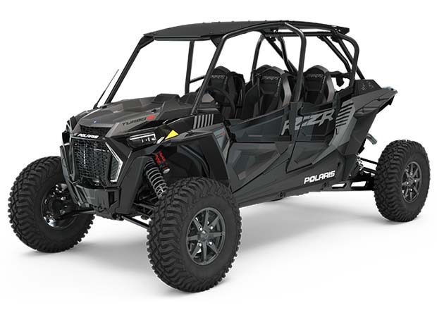RZR XP® 4 TURBO S